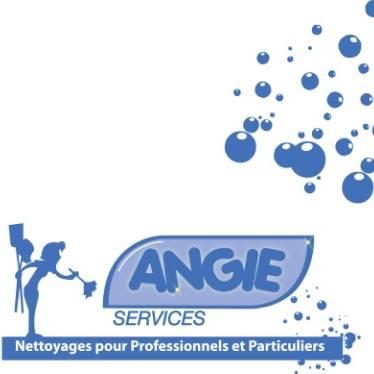 Angies Services - Nettoyages pour Professionnels et Particuliers