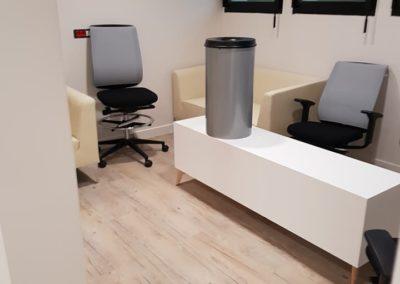 Nettoyage de bureaux et sociétés Le Pontet