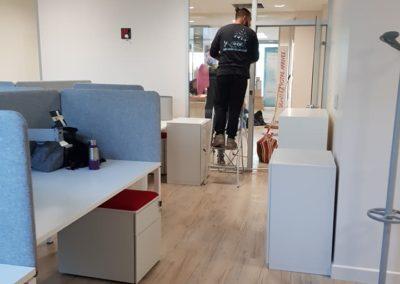 Nettoyage de bureaux et sociétés Avignon