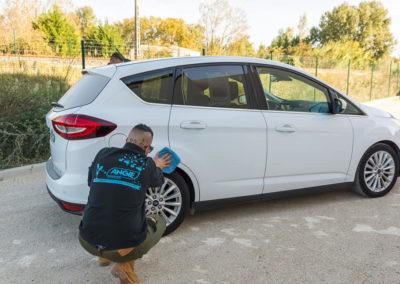 Nettoyage de véhicule et parking Avignon