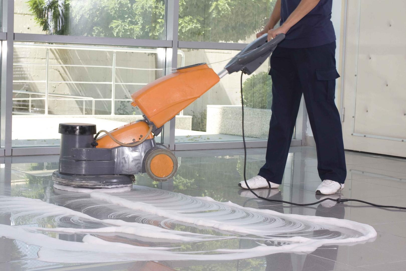 Nettoyage pour professionnels Le Pontet (84)